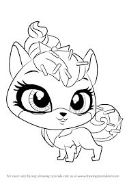lps coloring pages horse wearing - photo#26