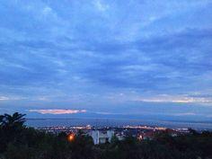 Πανόραμα (Panorama) στην πόλη Θεσσαλονίκη, Θεσσαλονίκη