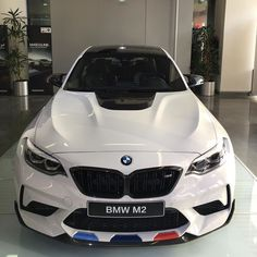 Pin by Lucina Wi on Cars Luxury Car Brands, Luxury Cars, Yamaha Motorcycles, Cars And Motorcycles, Supercars, Bmw Sports Car, Bmw White, Bmw Dealership, M Benz