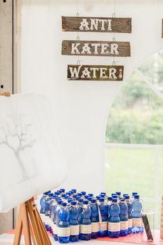 Hangover Kit voor bruiloftsgasten | ThePerfectWedding.nl