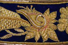 goldwork embroidery   Publicado por Soledad en 16:26