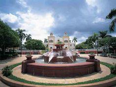 My Hometown- Cidra, PR