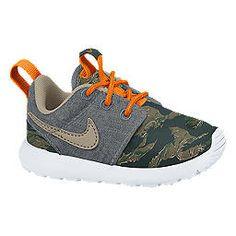 Nike Roshe Run (5c-13c) Preschool Kids Shoe. Nike Store