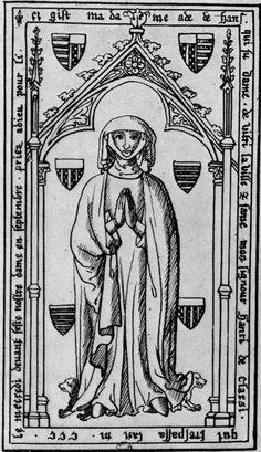 Ade de Hans (1300)