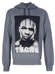 Dolce & Gabbana Mike Tyson hoodie