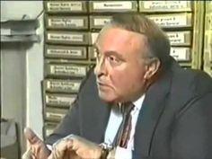 Ernst Zündel über die verbotene Wahrheit, die Deutschland nicht erfahren...