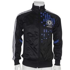 Chelsea Soccer Jacket Chelsea Soccer, Chelsea Fc, My Girl, Motorcycle Jacket, Hip Hop, Graphic Tees, Soccer Stuff, Style Inspiration, Sports Teams