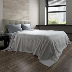 Purchase Cotton Blanket, Soft Breathable 100 Percent Cotton Full/Queen Blanket for Comfort and Warmth By Lavish Home (Full / Queen Size) (Taupe) from Windsor Homes, Online Bedding Stores, Blanket Sizes, Cotton Blankets, Queen Size, Furniture, Color, Home Decor, Twin