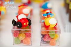 Favours Cute Mini Fruit Rubber Pencil Eraser For Child Stationery/Gift/Toy Study & Garden 2nd Birthday, Birthday Parties, Happy Birthday, Clay Crafts, Diy And Crafts, Garbage Truck Party, Transportation Party, Pencil Eraser, Baby Shower