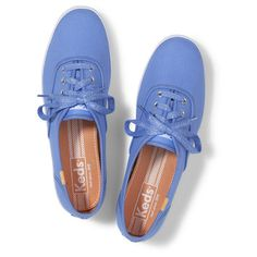 Keds Champion Spring ($40) ❤ liked on Polyvore