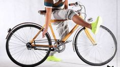 Bamboo bee aims to bring bamboo bicycles to the masses