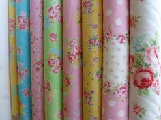 Lecien fabric