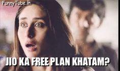 Funny Jio Ka Net Khatam Hindi GIF - https://funnytube.in/funny-jio-ka-net-khatam-hindi-gif/