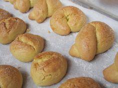 Biscoitos de Aguardente | Sabores com História