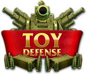 An exciting Tower Defense Game. Toy Defense  Play free for 1 hour #video games http://thegamerslair.com/