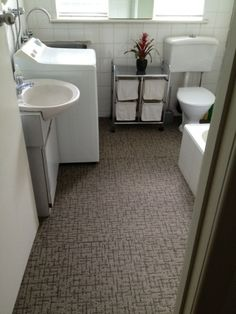 Cheap Flooring Ideas For Bathroom - The utilitarian room with total of functionality is called bathroom. There are approaches to decorate your bathroom however, choosing the excellent bathroom decorating idea would be the difficult task for the house owners. The role of redecorating a bathroom...
