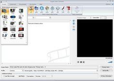 Augart Video Converter: impresionante software gratuito para descargar vídeos, editarlos, convertirlos y grabarlos