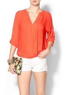 Marru Silk Top Product Image