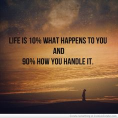 How you handle it |Pinned from PinTo for iPad|