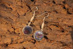 Hey, diesen tollen Etsy-Artikel fand ich bei https://www.etsy.com/de/listing/481347880/earrings-raku-ceramic-with-sterling