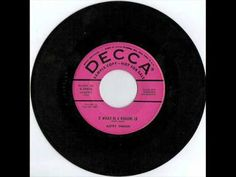 ▶ Autrey Inman - It Would Be A Doggone Lie -