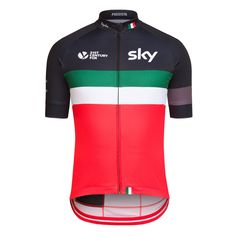 Team Sky Italy Jersey