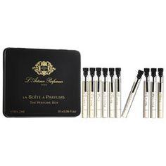 L'Artisan Parfumeur - The Perfume Box  #sephora