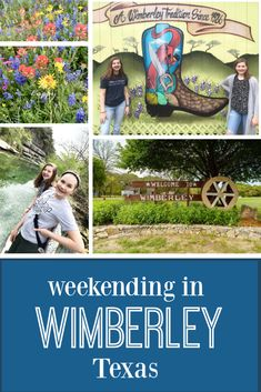 Looking for a quaint weekend getawaywith just enough fun but also some relaxing? We had so much fun on our roadtrip weekend in Wimberley, Texas! Weekend Getaway Outfits, Weekend Trips, Weekend Getaways, Day Trips, Texas Roadtrip, Texas Travel, Road Trip Essentials, Road Trip Hacks, Wimberly Texas