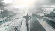 Quantum Break Story Trailer Xbox Gamescom 2015