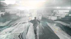 Quantum Break Story Trailer Xbox Gamescom 2015