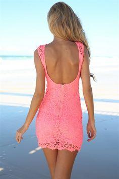 Neonét Dress | SABO SKIRT www.saboskirt.com