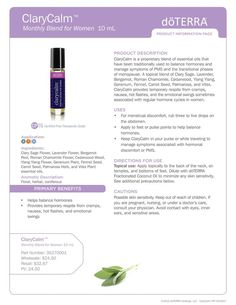 doTERRA Fennel - Bing Images