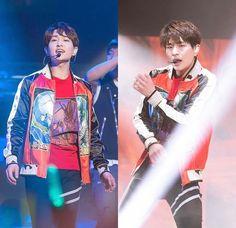 Shinee - Onew/Jinki
