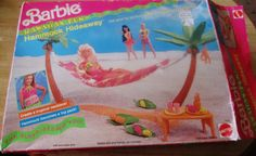 barbie 90s hawaiian fun - Google Search
