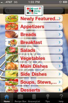 Gluten Free Diet, Gluten Free Cooking, Gluten Free Desserts, Dairy Free, Nut Free, Healthy Cooking, Healthy Food, Healthy Recipes, Wheat Free Recipes