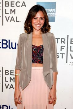 Italia Ricci, too beautiful that no words can describe her :*
