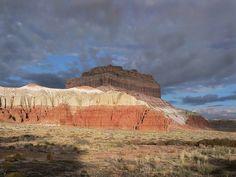 Wild horse mesa, Goblin Valley State Park, Utah Goblin Valley, Travel List, Wild Horses, State Parks, Monument Valley, Utah, Traveling, Bucket, America