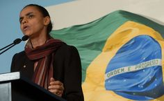 Marina Silva, Brazil's third most popular candidate in the past three presidential elections, has announced her candidature for the country's ...