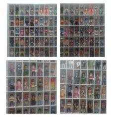 A foto não está das melhores...mas essa eh uma das minhas coleções, tenho um apego especial por ela...comecei ela nos anos 80 e hj já tenho mais de 500 bonecos #sorteiopepalito #playmobil