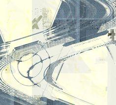 Digital Monoprints, Jylian Gustlin