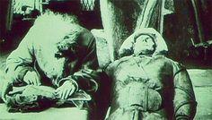 La fantasia degli ultimi due secoli ha girato molto sul tema del mostro creato o scoperto o risvegliato che poi diventa incontrollabile. Da Frankenstein al Golem, da King Kong al tirannosauro ricos...