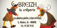 Crêperie Breizh
