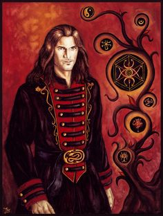 "Logain Ablar - WoT by AshCorvida.deviantart.com on @DeviantArt "" Logain Ablar of ´Robert Jordans Wheel of Time Series, somewhat in the future after Tarmon Gaidon is finsihed and he became T´Amyrlin."""