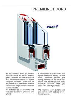 PREMILINE DOORS http://www.lipoplast.ro/usi/premiline
