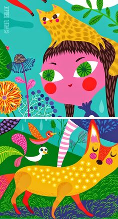 orange you lucky!: Surtex 2014 - the banner . . .