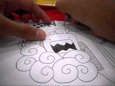Basic Doodling