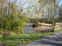 AL - Chief Ladiga Trail