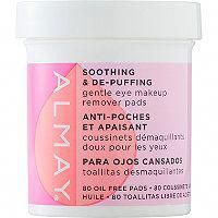 Almay - Soothing & De-puffing Gentle Eye Makeup Remover Pads: One of my favorite/best beauty secrets! Having a late night? Only getting 4hrs sleep? Wipe over your eyes at bed time and wake up looking refreshed and wide-eyed! I also use in the morning if I forgot to use at night and it works instantly. Will buy again and again <3 #BestEyeSerum Best Eye Serum, Makeup Remover Pads, Beauty Secrets, Bedtime, Skin Care Tips, The Secret, Sleep, Eyes, Night