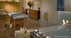 Dusit Thani luxury hotel Abu Dhabi