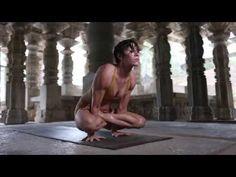 Ashtanga Yoga Primary Series...